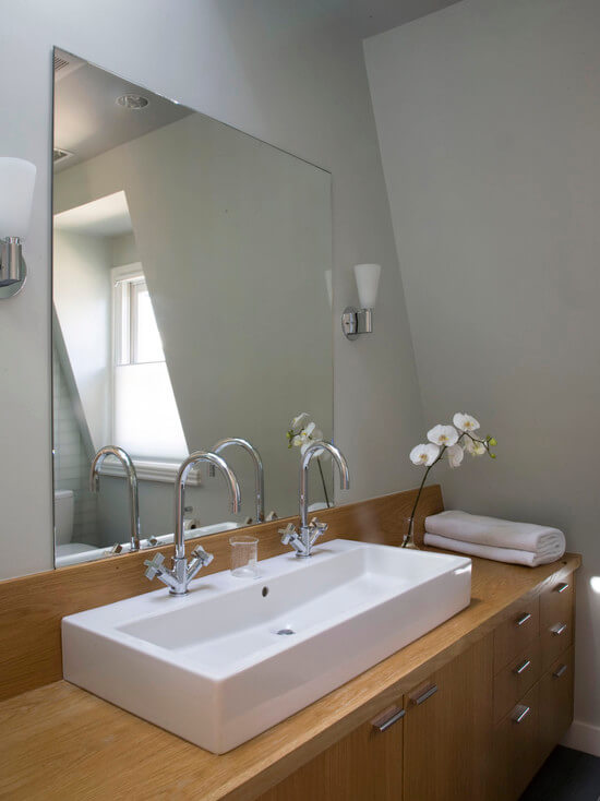 frameless mirrors for bathrooms. Custom Mirrors Melbourne · Glass Frameless For Bathrooms C