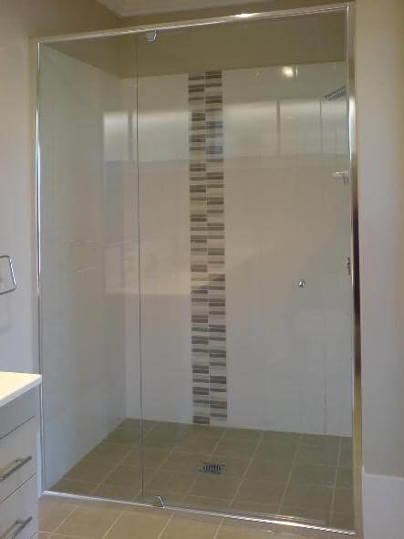 Shower Screen Repairs Melbourne Vic