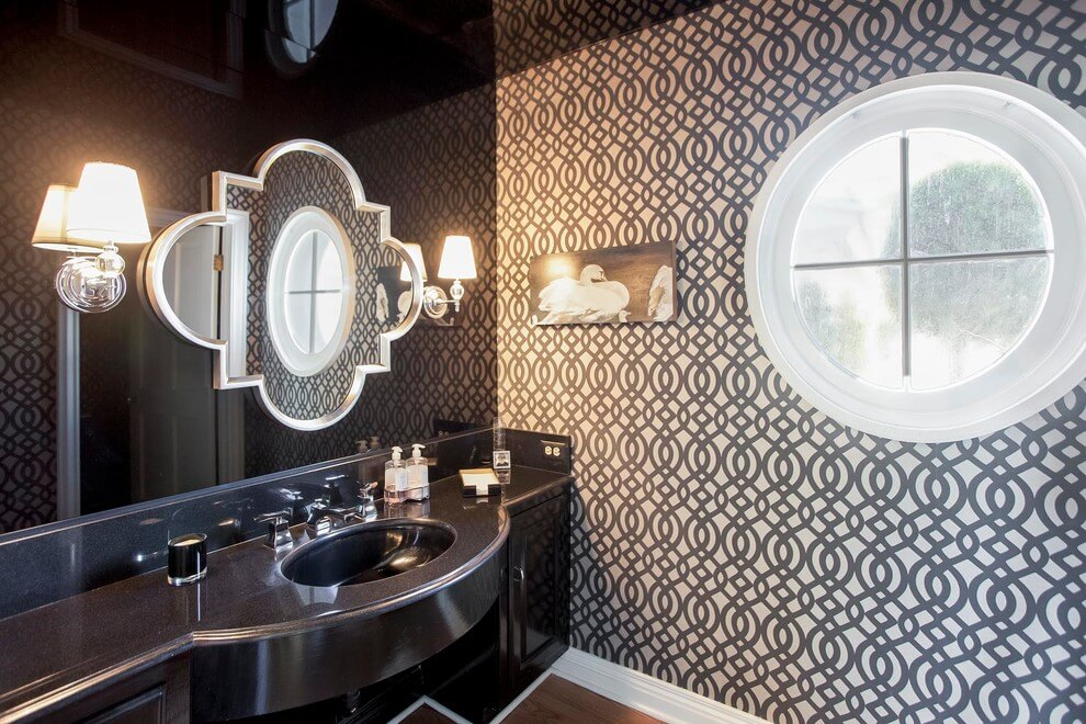 smoked-glass-mirror-western-suburbs-melbourne
