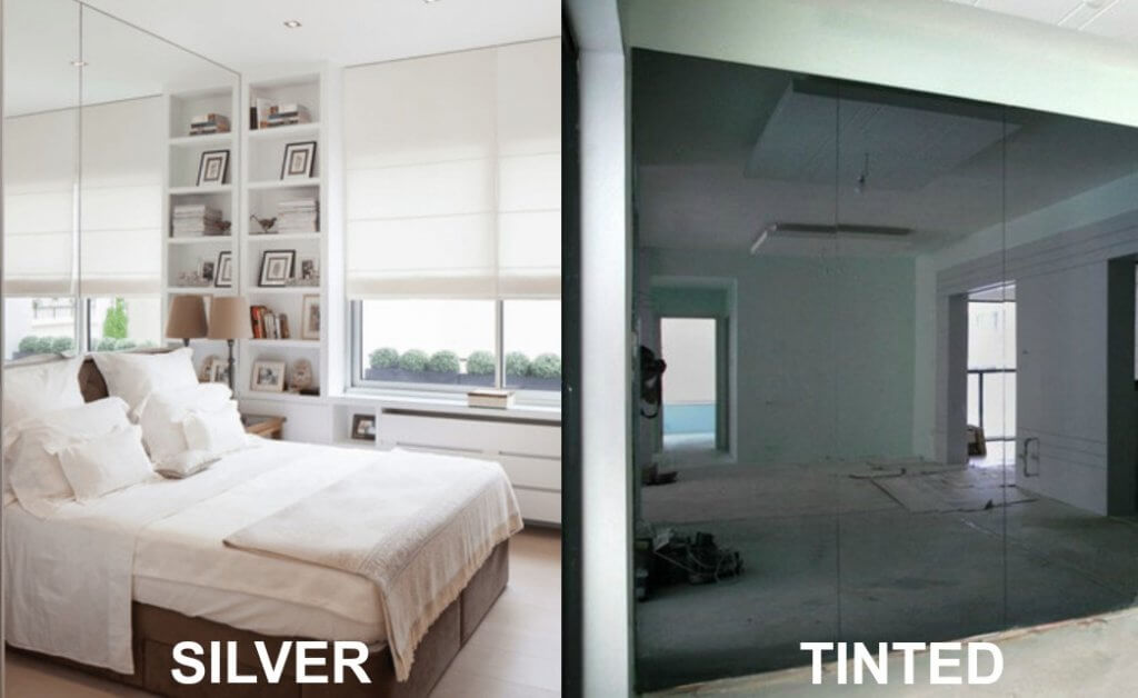 silver-vs-tinted-mirror